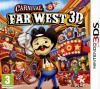 Carnival Far West 3D - 3DS