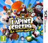 Les Lapins Crétins : La Grosse Bagarre - 3DS