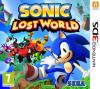 Sonic : Lost World - 3DS