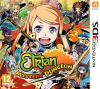 Etrian Mystery Dungeon - 3DS