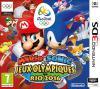 Mario & Sonic aux Jeux Olympiques de RIO 2016 - 3DS