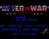 After the War - Amiga