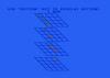 3-D Tic-Tac-Toe - Atari XE