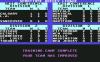 American Ice Hockey - Commodore 64