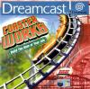 Coaster Works : Build the Ride of Your Life - Dreamcast