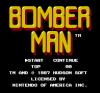 Bomberman - Family Computer Disk System