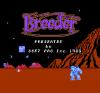 Breeder - Family Computer Disk System