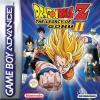 Dragon Ball Z : L'Heritage De Goku 2 - Game Boy Advance