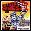 Crystal Mines II : Buried Treasure - Lynx