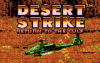 Desert Strike : Return To The Gulf - Lynx
