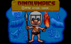 Dinolympics - Lynx