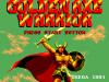 Golden Axe Warrior - Master System