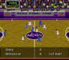 NCAA : Final Four Basketball - Mega Drive - Genesis