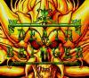 Death Bringer : The Knight of Darkness - Mega-CD