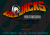 Ball Jacks - Mega Drive - Genesis