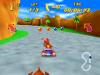 Diddy Kong Racing - Nintendo 64