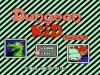 Dungeon Kid  - NES - Famicom