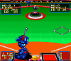 2020 Toshi no Super Baseball  - Neo Geo-CD