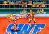 Fire Suplex - Neo Geo-CD