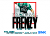 Football Frenzy : use strategy to get a touchdown - Neo Geo-CD