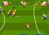 Futsal: 5 on 5 Mini Soccer - Neo Geo-CD