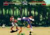 Galaxy Fight - Neo Geo-CD