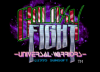 Galaxy Fight: Universal Warriors  - Neo Geo-CD