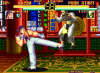 Art of Fighting - Neo Geo-CD