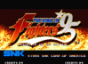 The King of Fighters '95 - Neo Geo-CD