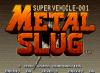 Metal Slug Super Vehicle - 001 - Neo Geo-CD