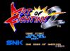 Art of Fighting 2 - Neo Geo-CD