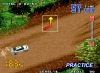 Neo Drift Out : New Technology - Neo Geo-CD