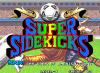 Super Sidekicks - Neo Geo-CD