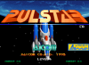 Pulstar : Unending, Schockingly Breathtaking Graphics !! - Neo Geo-CD