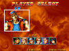Quiz King of Fighters - Neo Geo-CD