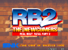 Real Bout Fatal Fury 2 : The Newcomers - Neo Geo-CD