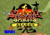 Shin Samurai Spirits : Haohmaru Jigokuhen - Neo Geo-CD