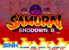 Samurai Shodown III : Blades of Blood - Neo Geo-CD