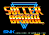 Soccer Brawl : Near Future Soccer Game - Neo Geo-CD