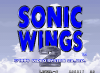 Sonic Wings 2 - Neo Geo-CD