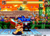 World Heroes 2 Jet - Neo Geo-CD