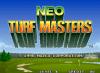 Neo Turf Masters - Neo Geo-CD