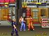 Burning Fight : Street Action Game - Neo Geo-CD