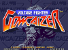 Voltage Fighter Gowcaizer - Neo Geo-CD