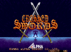 Crossed Swords - Neo Geo-CD