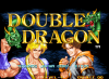 Double Dragon : Real Battle Action Game - Neo Geo-CD