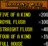 Neo Dragon's Wild - Neo Geo Pocket Color
