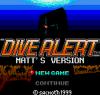 Dive Alert : Matt's Version - Neo Geo Pocket Color