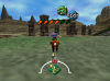 The Legend Of Zelda : Majora's Mask - Nintendo 64