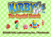 Kirby 64 : The Crystal Shards - Nintendo 64